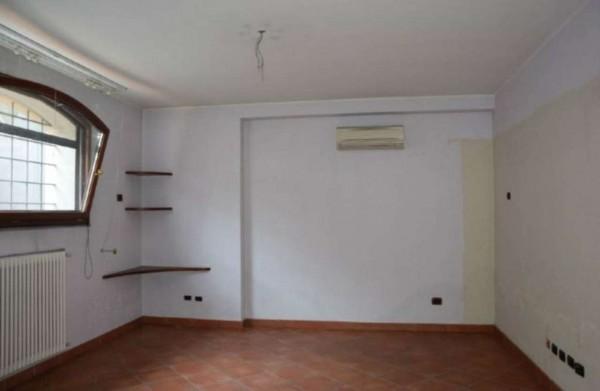 Villa in vendita a Milano, Parco Trenno, Con giardino, 300 mq - Foto 28