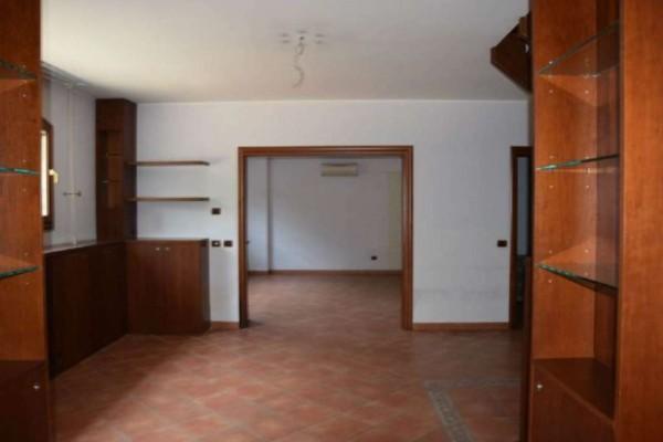 Villa in vendita a Milano, Parco Trenno, Con giardino, 300 mq - Foto 30