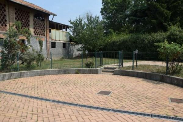 Villa in vendita a Milano, Parco Trenno, Con giardino, 300 mq - Foto 36