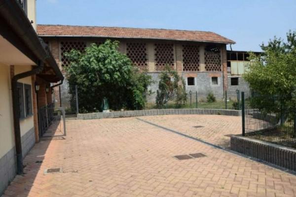 Villa in vendita a Milano, Parco Trenno, Con giardino, 300 mq - Foto 37