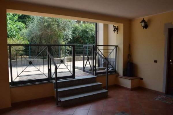 Villa in vendita a Milano, Parco Trenno, Con giardino, 300 mq - Foto 33