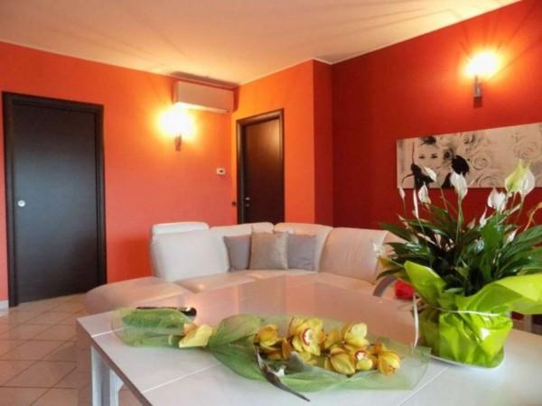 Appartamento in vendita a Senago, 95 mq