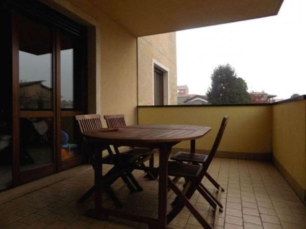 Appartamento in vendita a Senago, 95 mq - Foto 12
