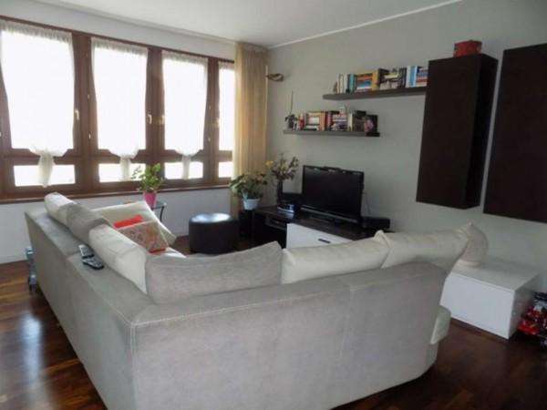 Appartamento in vendita a Senago, Castelletto Centro, 95 mq - Foto 13