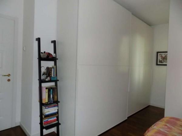 Appartamento in vendita a Senago, Castelletto Centro, 95 mq - Foto 7