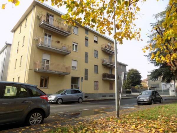 Appartamento in vendita a Limbiate, 95 mq