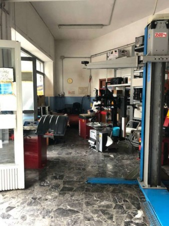 Locale Commerciale  in vendita a Torino, Arredato, 55 mq - Foto 1