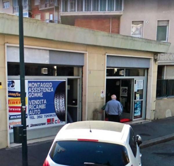 Locale Commerciale  in vendita a Torino, Arredato, 55 mq - Foto 6