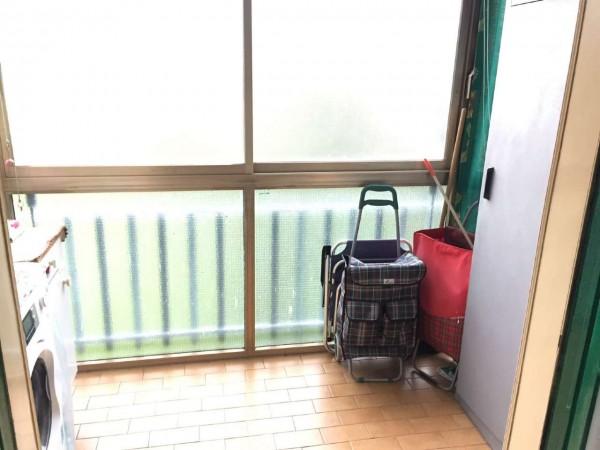 Appartamento in vendita a Torino, Lucento, Con giardino, 50 mq - Foto 9