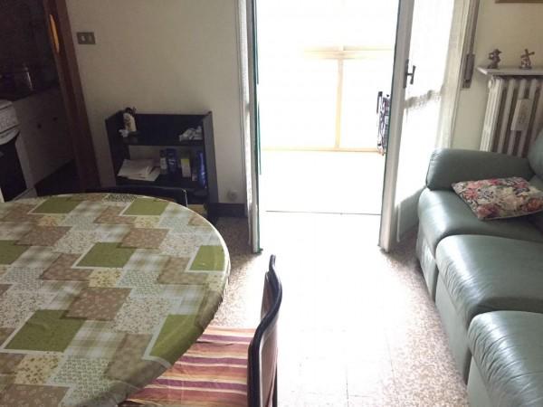 Appartamento in vendita a Torino, Lucento, Con giardino, 50 mq - Foto 12