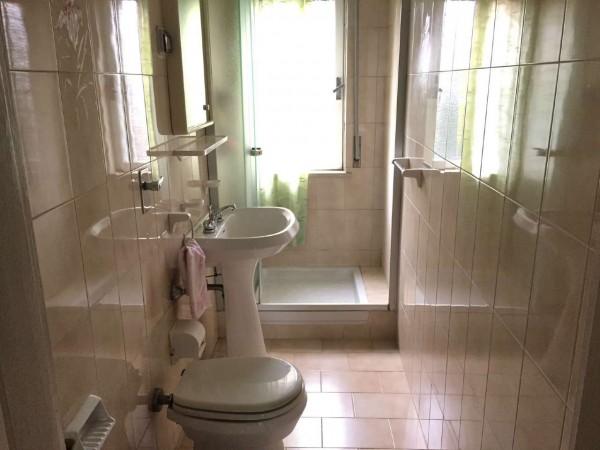 Appartamento in vendita a Torino, Lucento, Con giardino, 50 mq - Foto 6