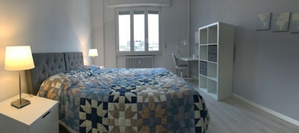Appartamento in affitto a Milano, Via Meda/navigli, Arredato, 55 mq - Foto 6