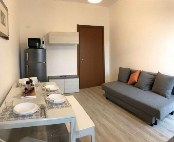 Appartamento in affitto a Milano, Via Meda/navigli, Arredato, 55 mq - Foto 8