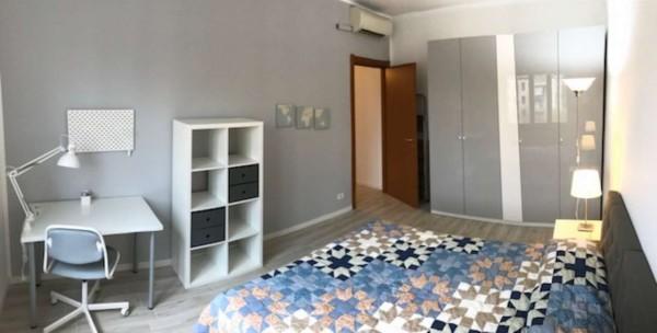 Appartamento in affitto a Milano, Via Meda/navigli, Arredato, 55 mq - Foto 5