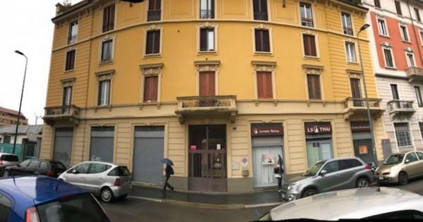 Appartamento in affitto a Milano, Via Meda/navigli, Arredato, 55 mq - Foto 4