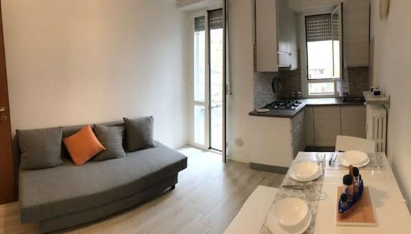 Appartamento in affitto a Milano, Via Meda/navigli, Arredato, 55 mq - Foto 9