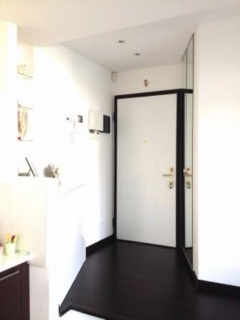 Appartamento in affitto a Jerago con Orago, Scuole, Arredato, con giardino, 58 mq