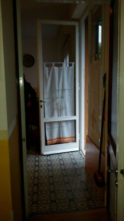 Appartamento in vendita a Recco, Megli, Con giardino, 50 mq - Foto 8
