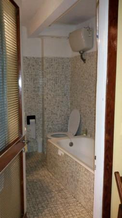 Appartamento in vendita a Recco, Megli, Con giardino, 50 mq - Foto 16