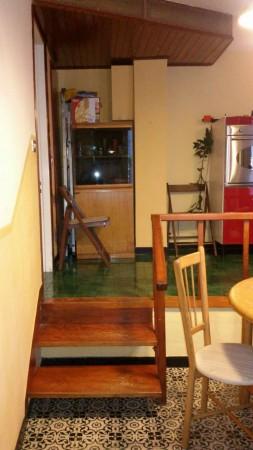 Appartamento in vendita a Recco, Megli, Con giardino, 50 mq - Foto 18