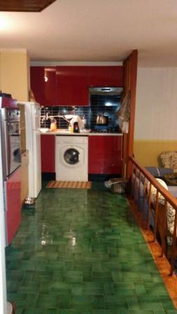 Appartamento in vendita a Recco, Megli, Con giardino, 50 mq - Foto 17