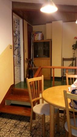 Appartamento in vendita a Recco, Megli, Con giardino, 50 mq - Foto 15