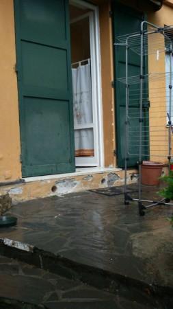 Appartamento in vendita a Recco, Megli, Con giardino, 50 mq - Foto 3