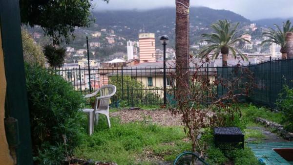 Appartamento in vendita a Recco, Megli, Con giardino, 50 mq - Foto 13
