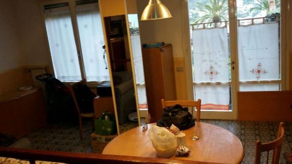 Appartamento in vendita a Recco, Megli, Con giardino, 50 mq - Foto 5