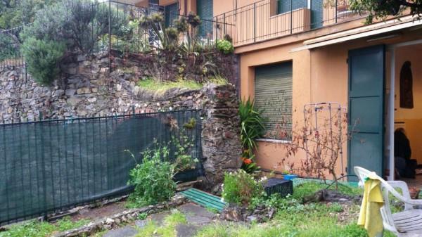 Appartamento in vendita a Recco, Megli, Con giardino, 50 mq - Foto 11