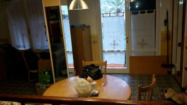 Appartamento in vendita a Recco, Megli, Con giardino, 50 mq - Foto 6
