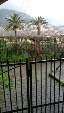 Appartamento in vendita a Recco, Megli, Con giardino, 50 mq - Foto 9