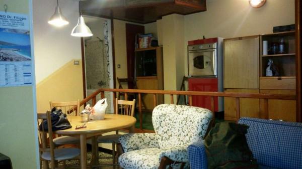 Appartamento in vendita a Recco, Megli, Con giardino, 50 mq - Foto 4