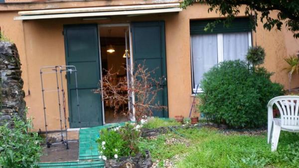 Appartamento in vendita a Recco, Megli, Con giardino, 50 mq - Foto 12
