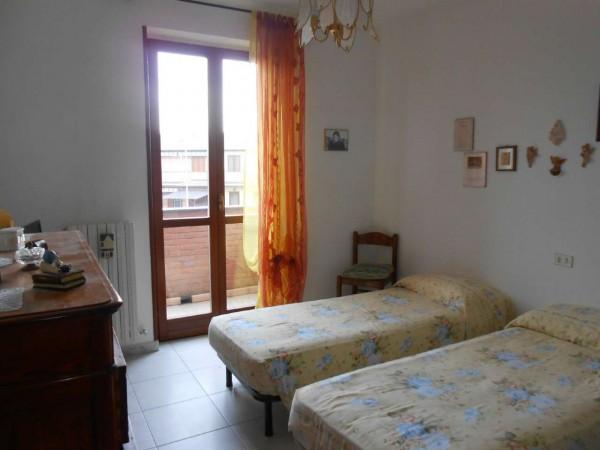 Villa in vendita a Casaletto di Sopra, Residenziale, Con giardino, 170 mq - Foto 33