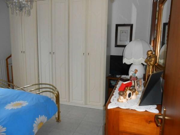 Villa in vendita a Casaletto di Sopra, Residenziale, Con giardino, 170 mq - Foto 9