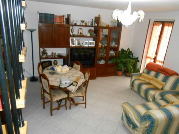 Villa in vendita a Casaletto di Sopra, Residenziale, Con giardino, 170 mq - Foto 18