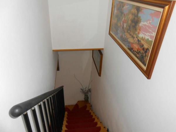 Villa in vendita a Casaletto di Sopra, Residenziale, Con giardino, 170 mq - Foto 11