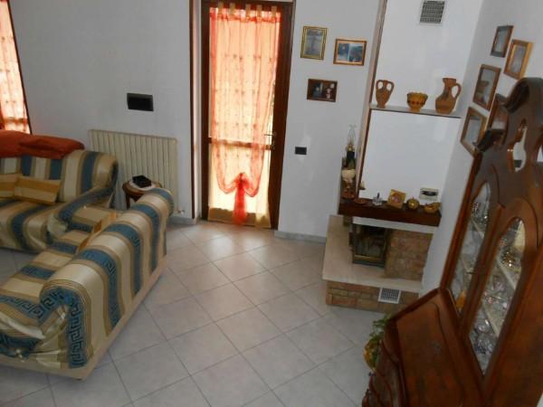 Villa in vendita a Casaletto di Sopra, Residenziale, Con giardino, 170 mq - Foto 17