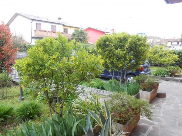 Villa in vendita a Casaletto di Sopra, Residenziale, Con giardino, 170 mq - Foto 22