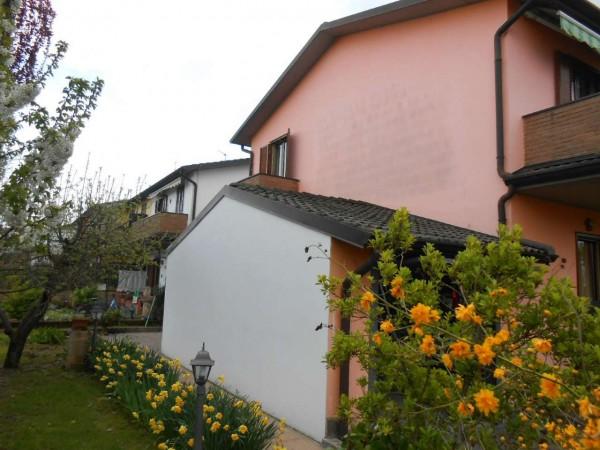 Villa in vendita a Casaletto di Sopra, Residenziale, Con giardino, 170 mq - Foto 29
