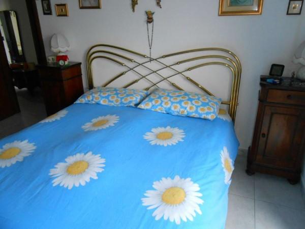Villa in vendita a Casaletto di Sopra, Residenziale, Con giardino, 170 mq - Foto 34