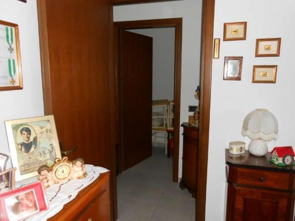 Villa in vendita a Casaletto di Sopra, Residenziale, Con giardino, 170 mq - Foto 6
