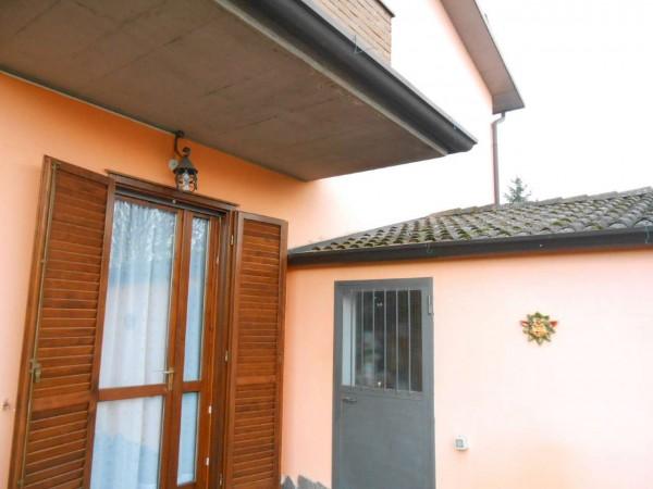 Villa in vendita a Casaletto di Sopra, Residenziale, Con giardino, 170 mq - Foto 26