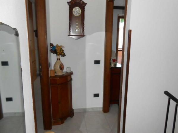 Villa in vendita a Casaletto di Sopra, Residenziale, Con giardino, 170 mq - Foto 10