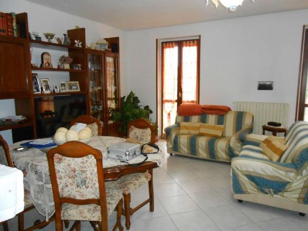Villa in vendita a Casaletto di Sopra, Residenziale, Con giardino, 170 mq - Foto 15