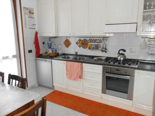 Villa in vendita a Casaletto di Sopra, Residenziale, Con giardino, 170 mq - Foto 36