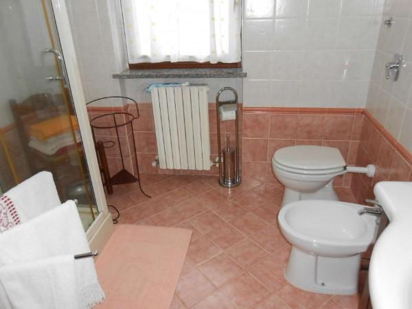Villa in vendita a Casaletto di Sopra, Residenziale, Con giardino, 170 mq - Foto 2