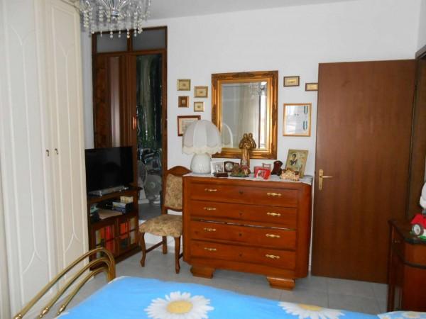 Villa in vendita a Casaletto di Sopra, Residenziale, Con giardino, 170 mq - Foto 8