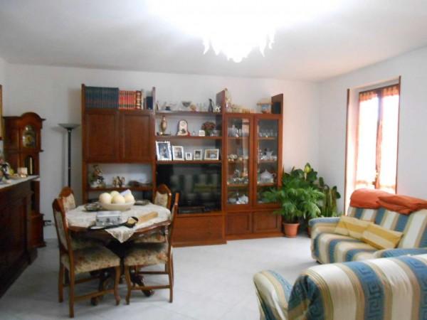 Villa in vendita a Casaletto di Sopra, Residenziale, Con giardino, 170 mq - Foto 48
